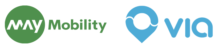 May Mobility and Via announce Partnership that will Integrate On-Demand AVs into Public Transit
